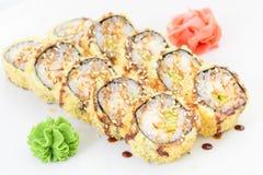 Japońska kuchnia Obrazy Stock