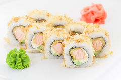 Japońska kuchnia Fotografia Royalty Free