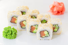 Japońska kuchnia Zdjęcie Royalty Free