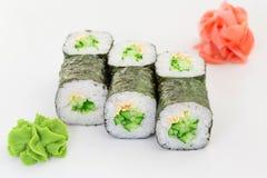 Japońska kuchnia Zdjęcia Royalty Free