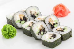 Japońska kuchnia Zdjęcia Stock