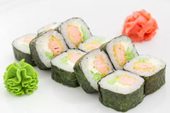 Japońska kuchnia Obraz Stock