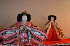 Japońska lala Zdjęcie Stock