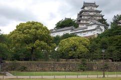 japońska pagoda Obrazy Royalty Free
