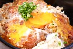 Japoński jedzenie Zdjęcie Stock