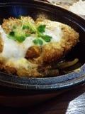 Japoński jedzenie Zdjęcie Royalty Free