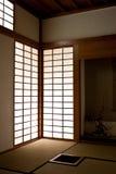 japoński pokój Fotografia Royalty Free