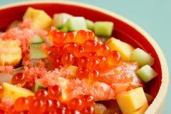 japoński suszi Fotografia Stock