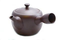 Japoński teapot Obrazy Royalty Free