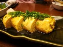 japoński tofu Fotografia Stock