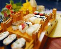 japońskie jedzenie Obraz Stock