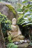 ³ japonés w de Jarkà del jardín Fotos de archivo