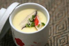 Japonais délicieux de friction préparé Images libres de droits