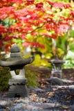 Japonais de jardin Images stock