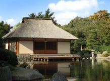 Japonais de maison Image stock