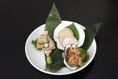 Japonais de nourriture Image stock