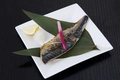 Japonais de nourriture Photographie stock