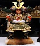 Japonais de poupée Image libre de droits