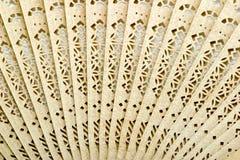 Japonais de ventilateur Photos stock