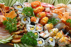 Japonese Food stock photography
