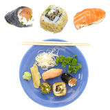Japonese Food stock photo