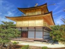 Japonia świątynia Obraz Royalty Free