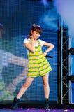 Japonia Festa w Bangkok 2013 Zdjęcie Stock