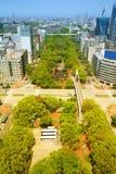 Japonia, Nagoya - Obraz Royalty Free
