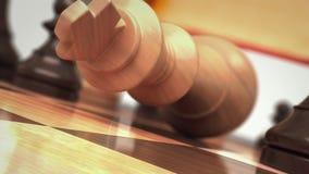 Jaque mate, la caída del rey del ajedrez metrajes