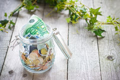 Jar Royalty Free Stock Photo