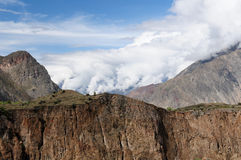 Jar Cotahuasi, Peru Obraz Royalty Free