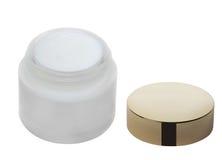 A jar of cream Stock Photos