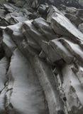 Jar Saklikent, gładzi skały jar Zdjęcie Royalty Free