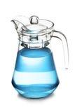 Jar of water Stock Photos