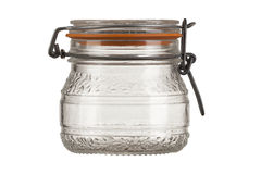 Free Jar With Cork Stock Photography - 22669752