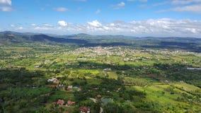 Jarabacoa Stock Foto