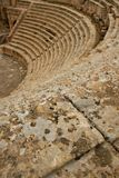 Jarash Royalty Free Stock Photo