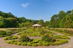Jardín Foto de archivo