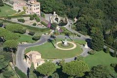 Jardín Imágenes de archivo libres de regalías