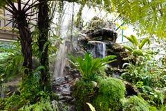 Jardín. fotos de archivo