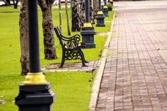 Jardín Fotos de archivo libres de regalías
