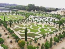 Jardín Imagenes de archivo