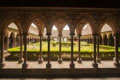 Jardín arquitectónico Foto de archivo libre de regalías