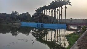 Jardín botánico de Lalbagh, Bangalore imagenes de archivo