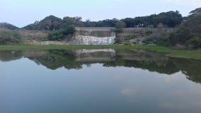 Jardín botánico de Lalbagh, Bangalore foto de archivo libre de regalías