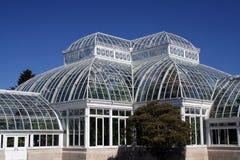 Jardín botánico de Nueva York Imagen de archivo libre de regalías