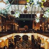 Jardín de Covent Foto de archivo libre de regalías