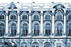 Jardín de Ekaterina Fotos de archivo