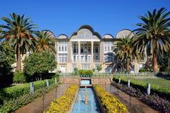 Jardín de Eram Imagen de archivo