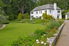 Jardín de Inverewe Imagen de archivo